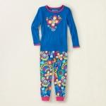 Пижама - мягкий хлопок 100% на 6 лет
