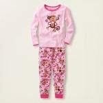 Пижама - мягкий хлопок 100% на 8 лет